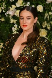Shailene Woodley – Charles Finch Filmmakers Dinner at Cannes Film Festival 05/17/2019