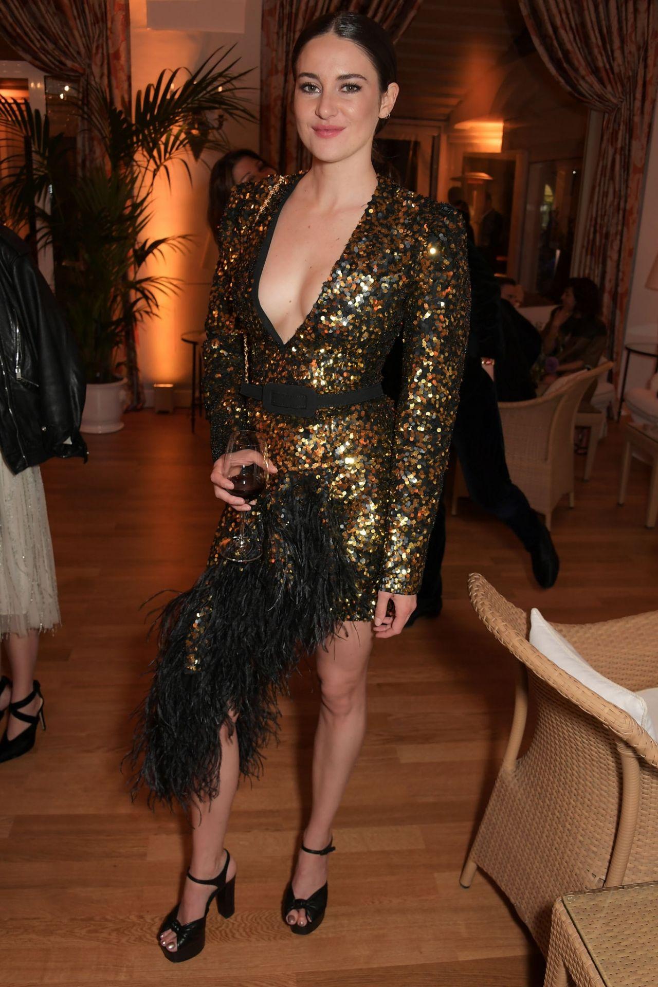 Shailene Woodley 2019