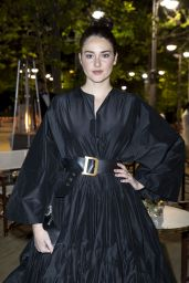 Shailene Woodley – Dior And Vogue Paris Dinner in Cannes 05/15/2019