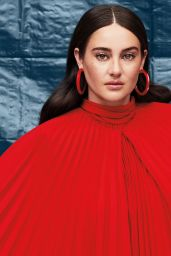 Shailene Woodley - S Magazine Summer 2019 Photoshoot
