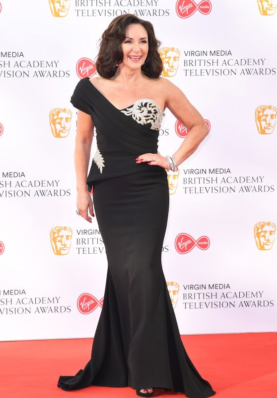 Shirley Ballas – BAFTA TV Awards 2019