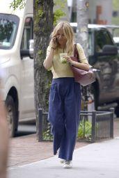 Sienna Miller - Clover Grocery in the West Village 05/30/2019