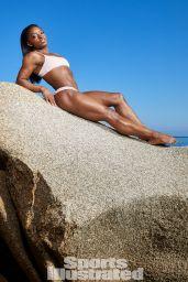 Simone Biles – SI Swimsuit 2019