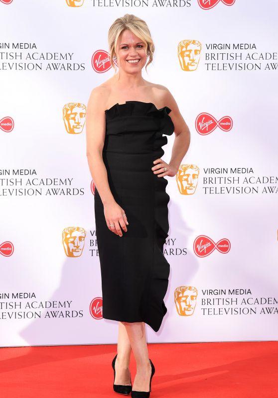 Sinead Keenan – BAFTA TV Awards 2019