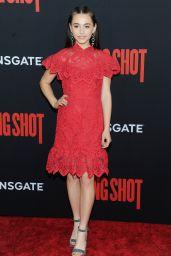"Sky Katz - ""Long Shot"" Premiere in NYC"
