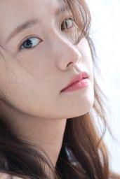 SNSD Yoona - A Walk to Remember Teaser Photos 2019