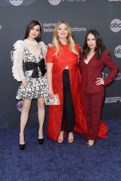 Sofia Carson – ABC Disney Television 2019 Upfront in NYC 05/14/2019