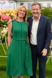 Sophie Raworth – RHS Chelsea Flower Show 2019 in London