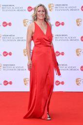 Sophie Rayworth – BAFTA TV Awards 2019