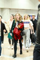 Sophie Turner – Airport in Beijing 05/28/2019 (more pics)