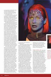 Sophie Turner - Empire Magazine UK July 2019 Issue