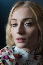 Sophie Turner - Photoshoot fot The New York Times 05/22/2019