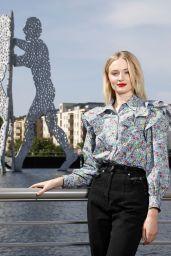 "Sophie Turner - ""X-Men: Dark Phoenix"" Photocall in Berlin"
