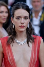 Stacy Martin – 72nd Cannes Film Festival Closing Ceremony 05/25/2019