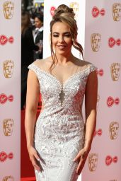Stephanie Davis – BAFTA TV Awards 2019