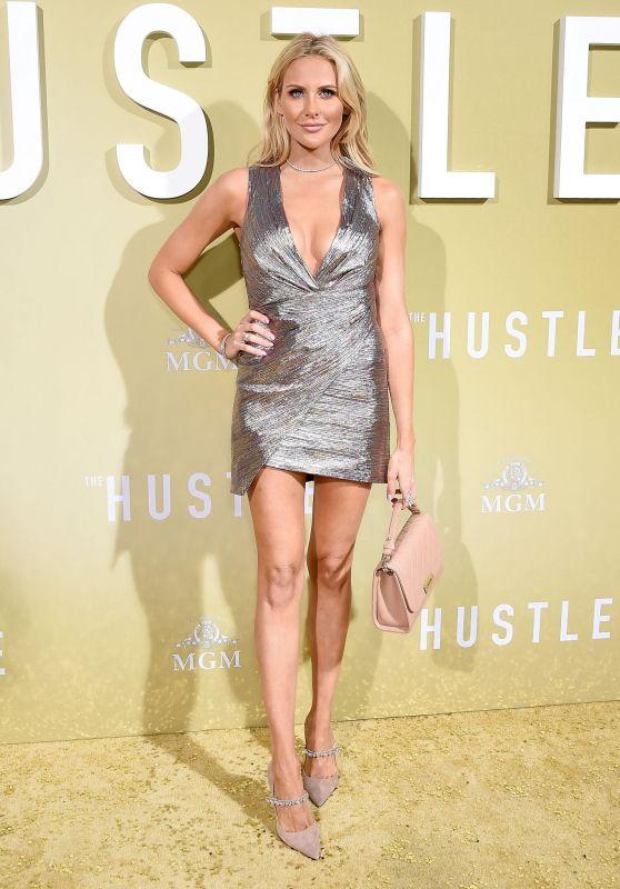 """Stephanie Pratt – """"The Hustle"""" Premiere in LA"""