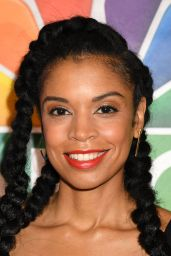 Susan Kelechi Watson – NBCUniversal Upfront Presentation in NYC 5/13/2019