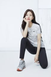 Suzy - Photoshoot for K2 S/S 2019
