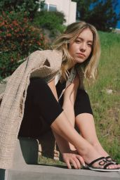 Sydney Sweeney - Photoshoot for The Last Magazine May 2019