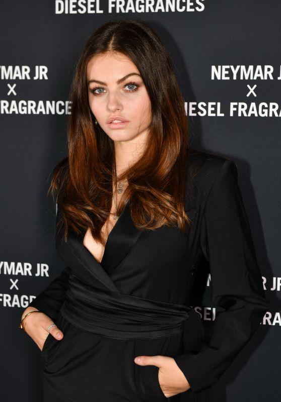 Thylane Blondeau - Diesel Perfume Launch Party in Paris 05/21/2019