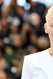 "Tilda Swinton – ""The Dead Don't Die"" Photocall at Cannes Film Festival"
