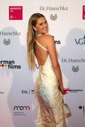 Toni Garrn – German Films x dr.hauschka Cocktail in Cannes 05/18/2019