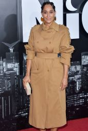 "Tracee Ellis Ross – ""Late Night"" Premiere in LA"