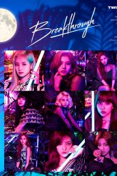 Twice - Happy Happy and Breakthrough Teaser Photos 2019