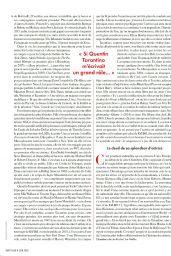 Uma Thurman - Vanity Fair Magazine France June 2019 Issue