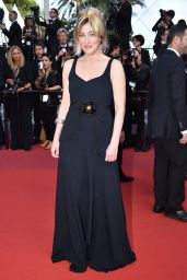 Valeria Bruni Tedeschi – 72nd Cannes Film Festival Closing Ceremony 05/25/2019