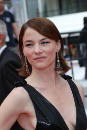 "Valerie Pachner – ""Matthias and Maxime"" Red Carpet at Cannes Film Festival"