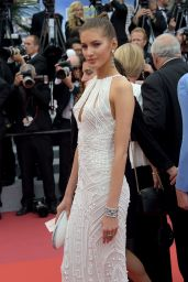 """Valery Kaufman – """"Once Upon a Time in Hollywood"""" Red Carpet at Cannes Film Festival"""