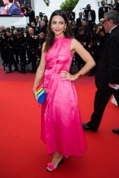 "Vanessa Guide – ""A Hidden Life"" Red Carpet at Cannes Film Festival"