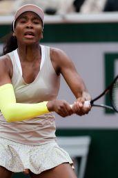 Venus Williams – Roland Garros French Open 05/26/2019