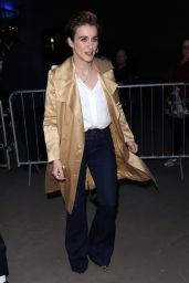Vicky McClure on The One Show in London 05/01/2019