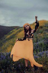 Victoria Justice – Photoshoot April 2019 (part II)