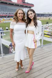 Victoria Justice – Preakness Stakes in Baltimore 05/18/2019 (more pics)