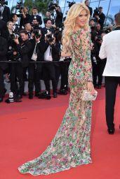 "Victoria Silvstedt – ""Rocketman"" Red Carpet at Cannes Film Festival"