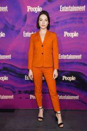 Violett Beane – EW & People New York Upfronts Party 05/13/2019