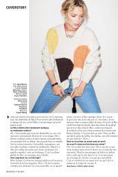 Virginie Efira - Grazia Magazine France 05/17/2019