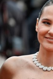 "Virginie Ledoyen – ""Dolor y Gloria"" Red Carpet at Cannes Film Festival"