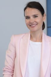 Virginie Ledoyen - Press Conference for the Jury of Queer Palm 2019