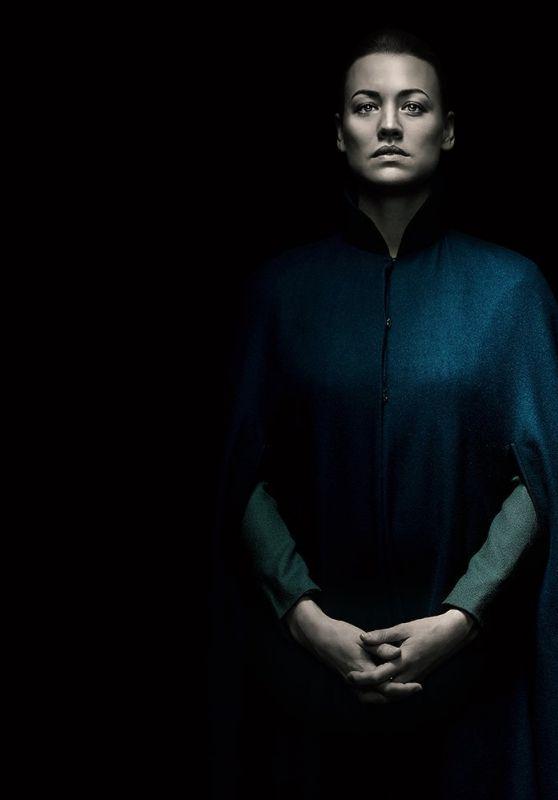 "Yvonne Strahovski - ""The Handmaid´s Tale"" Season 3 Promotional Material 2019"