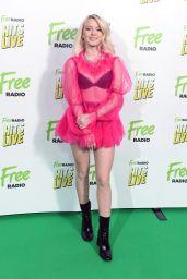 Zara Larsson - Free Radio Hits Live in Birmingham 05/04/2019