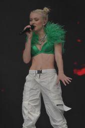 Zara Larsson – Performs in Middlesborough 05/26/2019
