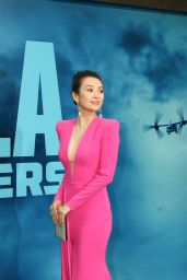 """Zhang Ziyi – """"Godzilla: King of the Monsters"""" Premiere in Hollywood"""
