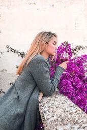 Adelén Rusillo Steen - Social Media 06/11/2019