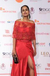 Agam Darshi - 2019 Leo Awards