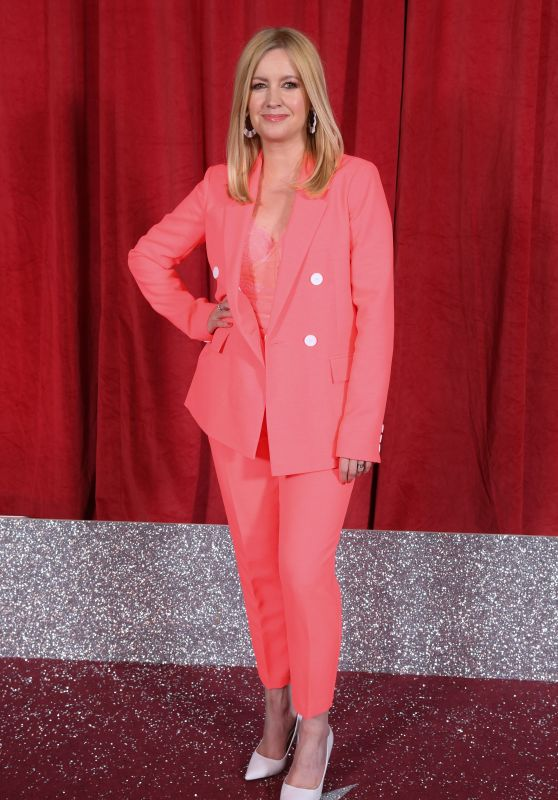 Alex Fletcher – British Soap Awards 2019