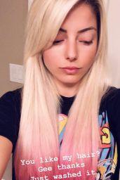 Alexa Bliss - Personal Pics 06/06/2019